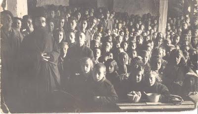 Εστία-Το Συσσίτιο Απόρων Δημοτών του Δήμου Κοζάνης 1944