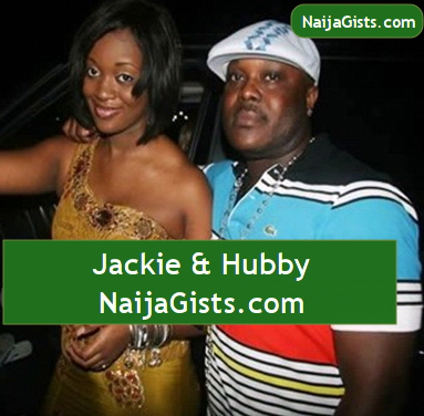 jackie appiah divorce