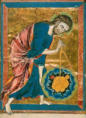 Από χειρόγραφο της Βίβλου του 12ου αιώνα (Κώδικας Vindobonensis 2554), το οποίο φυλάσσεται στην Εθνική Βιβλιοθήκη της Αυστρίας, στη Βιέννη.