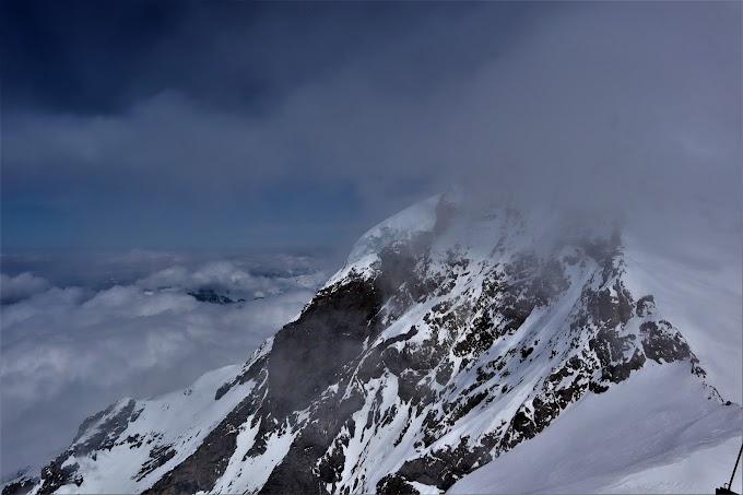 Stunning Alps