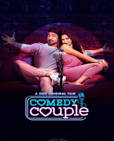 Comedy Couple 2020 Hindi 720p HDRip