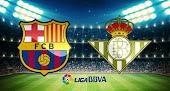 نتيجة مباراة برشلونة وريال بيتيس اليوم بث مباشر 07-02-2021 الدوري الاسباني