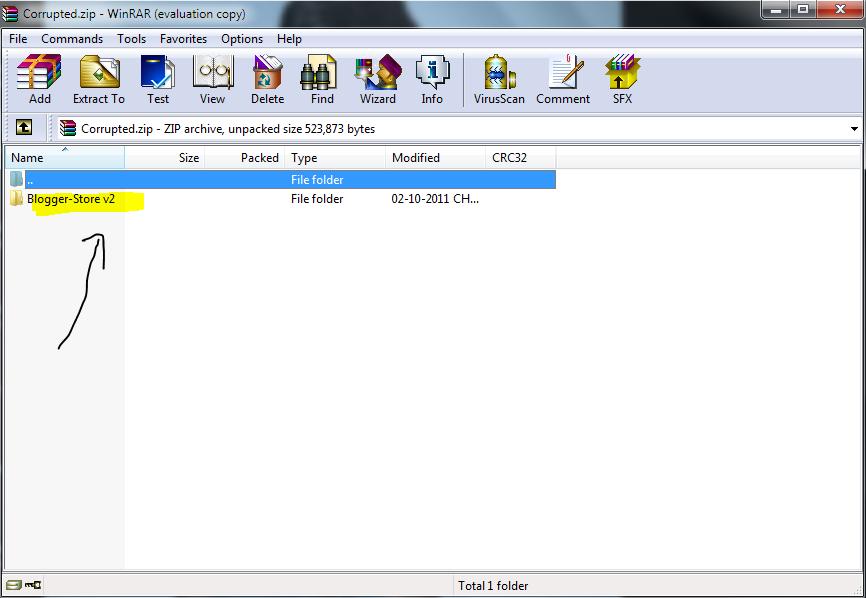 How to Repair Damaged Rar Files