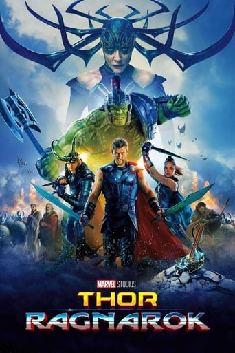 Thor Ragnarok (2017) Download