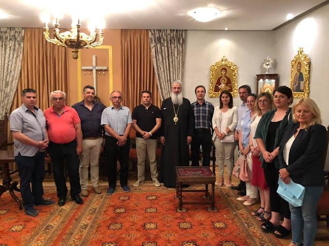Ζητείται από την Εκκλησία, η Αγιοκατάταξη των μαρτύρων της Γενοκτονίας του Πόντου και της Θράκης