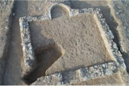 Sisa-sisa Bekas Masjid Berusia 1200 Tahun Ditemukan di Israel