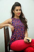 HeyAndhra Deeksha Panth Sizzling Photo Shoot HeyAndhra.com