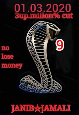Netional Lottery VIP Tips Facebook Timelin Blogspot 16 February 2020