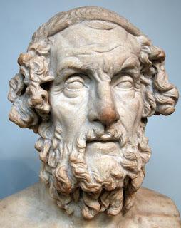 Πώς πέθανε ο ποιητής Όμηρος που αψήφησε το χρησμό του μαντείου