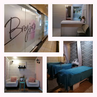 Brey's Beauty Lounge