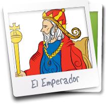 Emperador del pensamiento.