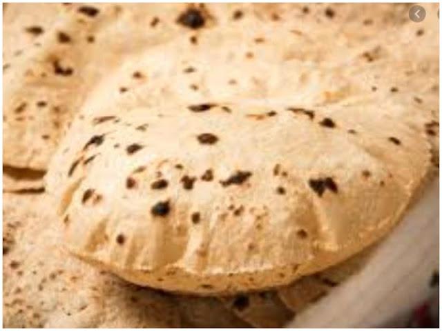 ज्यादा रोटी खाते हैं तो हो जाएं सावधान, सेहत को गंभीर नुकसान हो सकता है