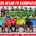 Jelang El Tari Cup 2019, FC. Putra Oesao Uji Coba Lawan SSB Bintang Timur