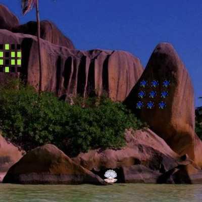 BigEscapeGames Crab Island Escape