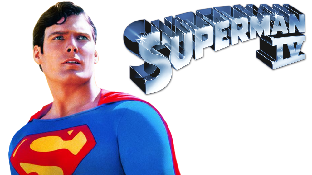 Superman IV: The Quest for Peace 1987 Dual Audio Hindi 720p BluRay