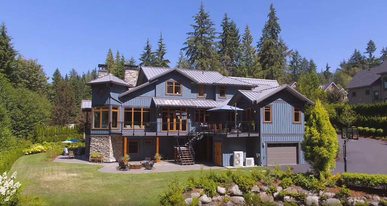 38 Photos vs. 2160 Summerwood Ln, Anmore, BC vs. Home Interior Design Tour