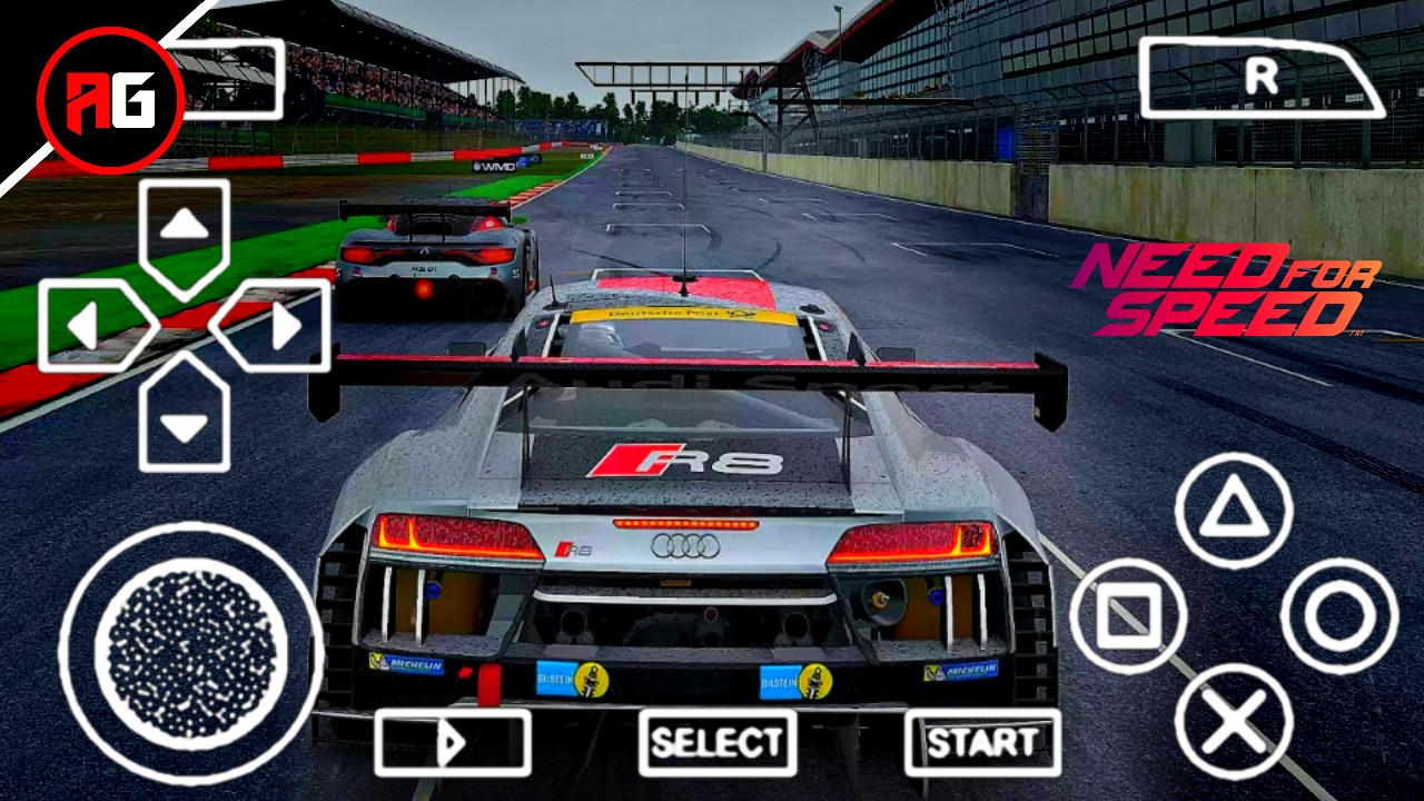 download need for speed most wanted old version for android