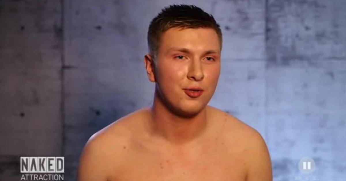 bizarrecelebsnude: Naked Attraction Germany Season 1
