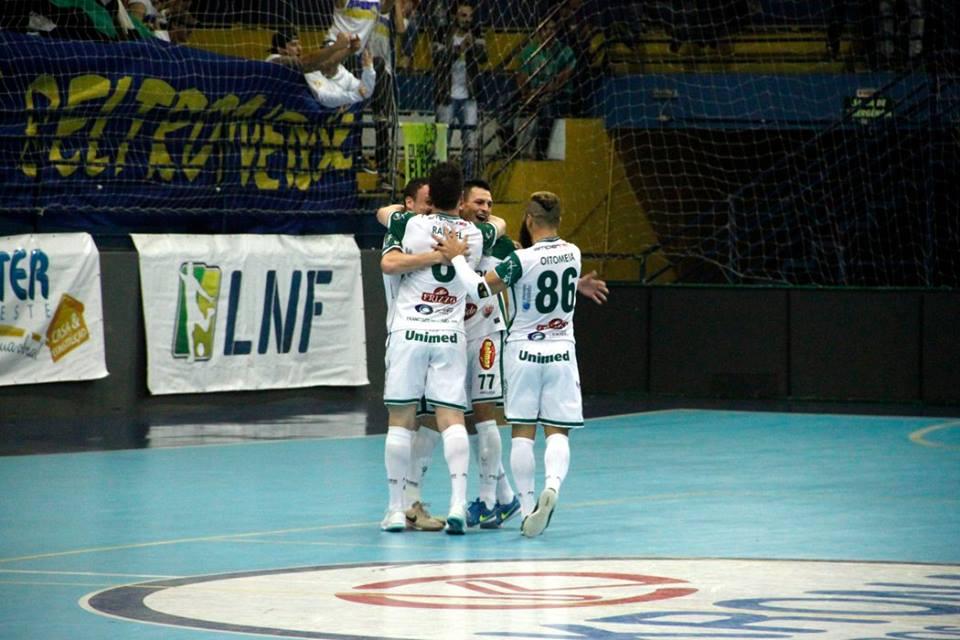 c94c60d738 Fonte  Marreco Futsal