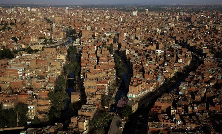 El-Fayyum, Egypt