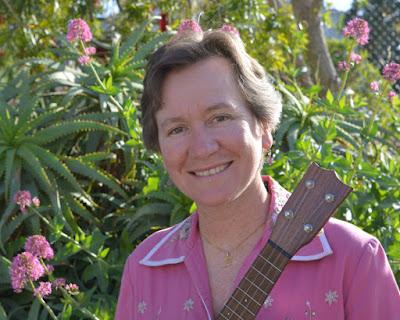 samantha muir ukulele