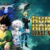 Hunter × Hunter: The Last Mission [MOVIE]