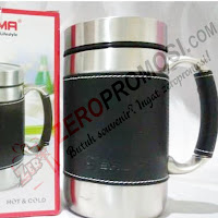 Mug vacuum stainless shuma 450ml