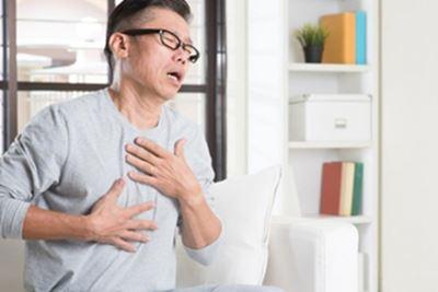 5 Langkah Mudah Mencegah Stroke