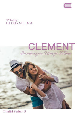 Clement by Deforselina Pdf