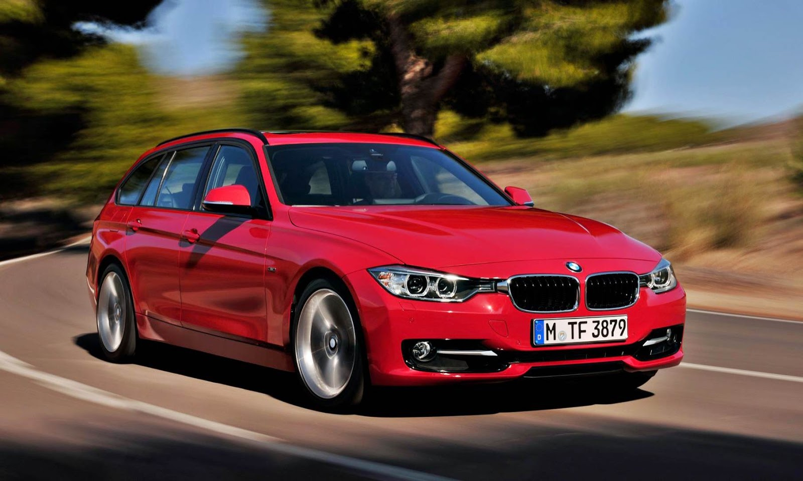 2017 Bmw 3 Series Touring Review Auto Bmw Review