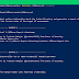 ADRecon - Ferramenta que reúne informações sobre o diretório ativo