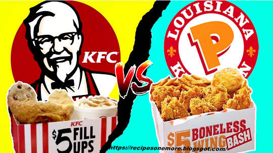 We Tested KFC's New and Improved Chicken Sandwich to See if it is as Good as Popeyes