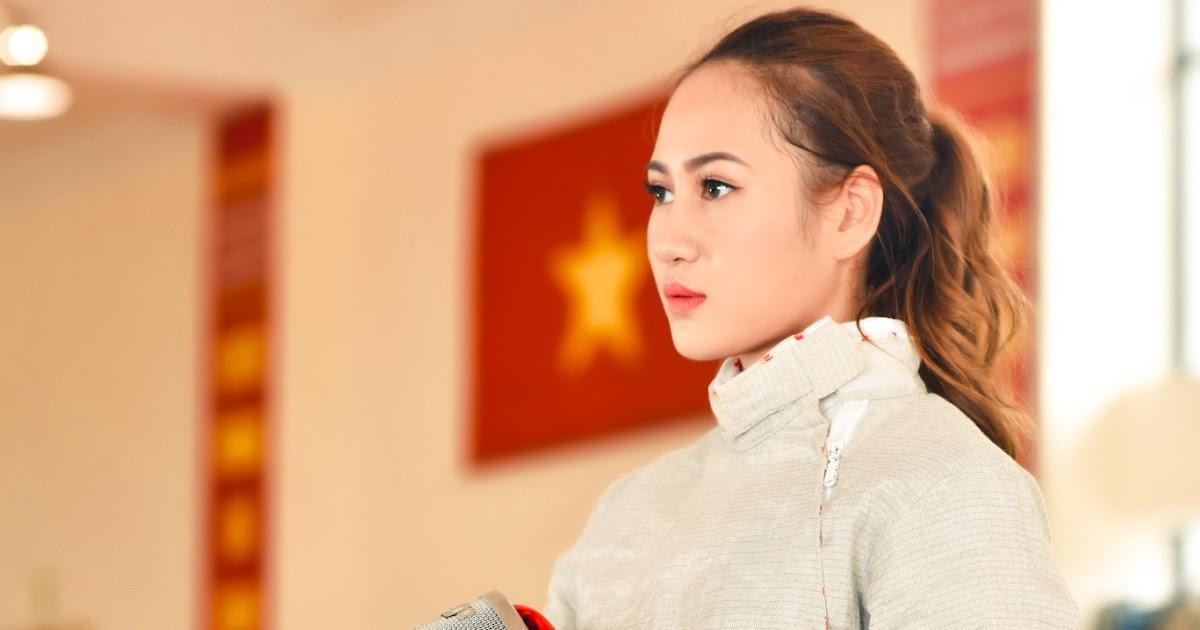 Hot girl…Lê Minh Hằng –