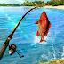 Kabar Gembira Pancing Ikan Larangan  Garuda Mas Batang Aia Kalukutan Ngundang Para Pencadu Mancing. Gratisss