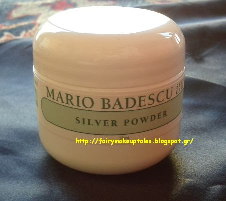 No more stubborn blackheads!! Reviewing Mario Badescu Silver Powder and a Giveaway!