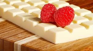 manfaat coklat putih
