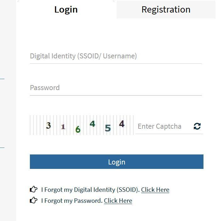 राजस्थान बेरोजगारी भत्ता योजना ऑनलाइन आवेदन एप्लीकेशन फॉर्म 2020   Registration, Status