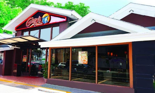 Taste Buds: Gerry's Grill, Restaurant and Bar Pioneer Turns 23