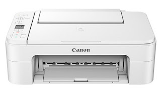 Canon PIXMA TS3320 Drivers Download, Review And Price
