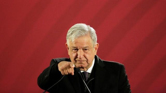 """""""No descartamos versión de sabotaje"""": López Obrador promete castigar a los culpables de la explosión"""