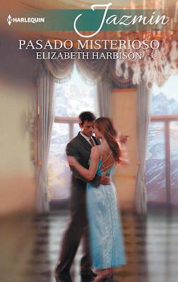 Elizabeth Harbison - Pasado Misterioso