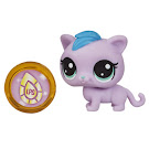 Littlest Pet Shop Lucky Pets Lucky Pets Fortune Surprise Cat Shorthair (#No#) Pet