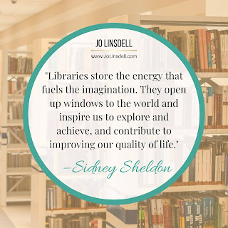 """Libraries store the energy that fuels the imagination. They open up windows to the world and inspire us to explore and achieve, and contribute to improving our quality of life."" – Sidney Sheldon""Libraries store the energy that fuels the imagination. They open up windows to the world and inspire us to explore and achieve, and contribute to improving our quality of life."" – Sidney Sheldon"