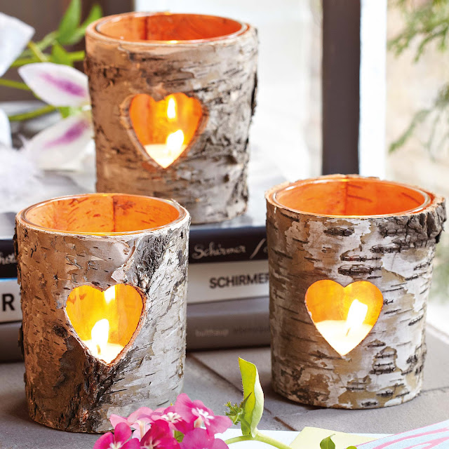 20 Amazing and Creative Candle Designs