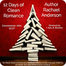 $25 Giveaway- Rachael Anderson