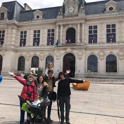 En Poitiers