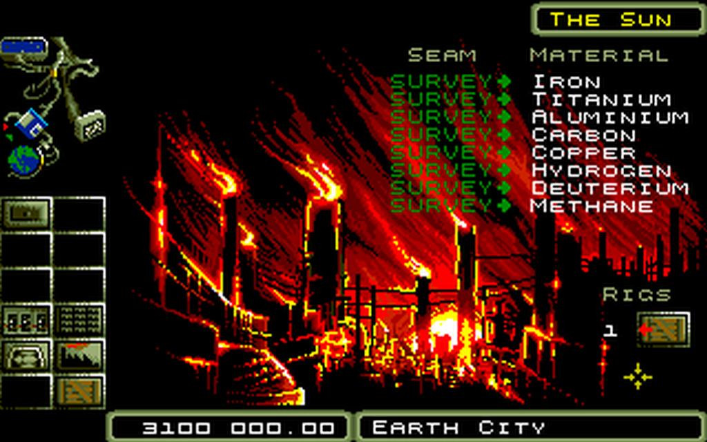 Indie Retro News: Deuteros - One of the best Amiga/Atari ST