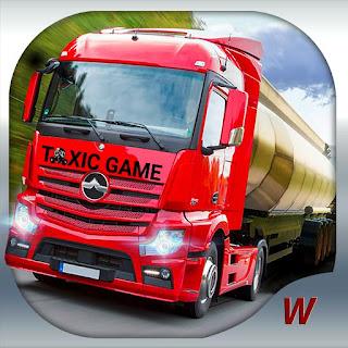 Download Truck Simulator: Erupoe 2 MOD APK (Unlimited Gold) v0.36