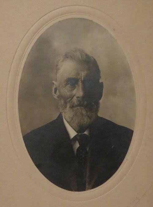 William Ford Rappleye