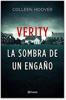 Verity. La sombra de un engaño